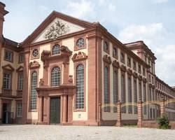 Mannheim, Schloss, Schlosskirche Führung