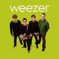[2001] - Weezer (The Green Album)