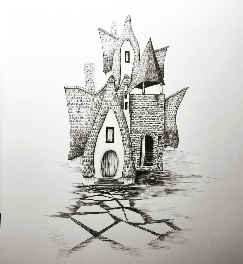 02-Triangular-houses-Marius-Popa-www-designstack-co