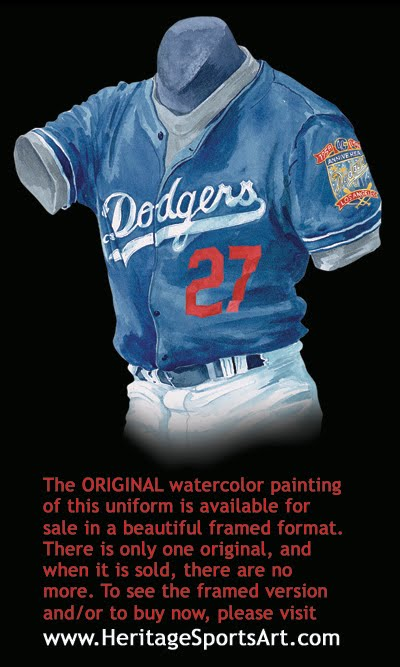 Click here to go to Heritage Sports Art and see the framed Dodgers artwork d70a5451036
