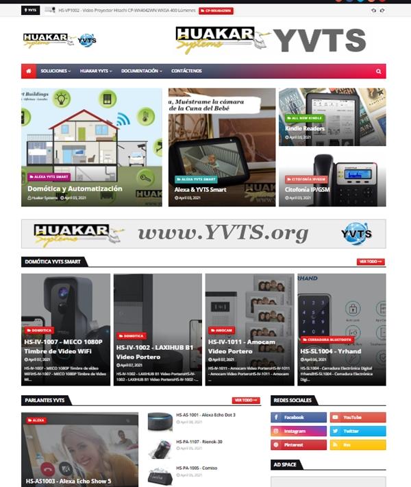 www.YVTS.org