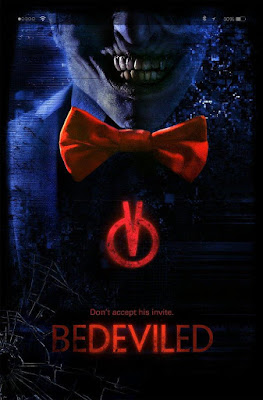Bedeviled 2016 DVD R4 NTSC Latino