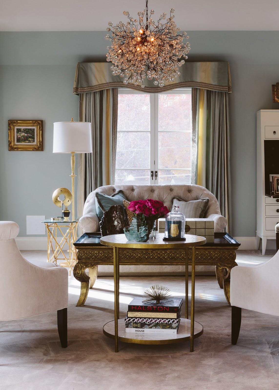 Traditional Room Designs Splendid Sass Janet Simon Interior Design