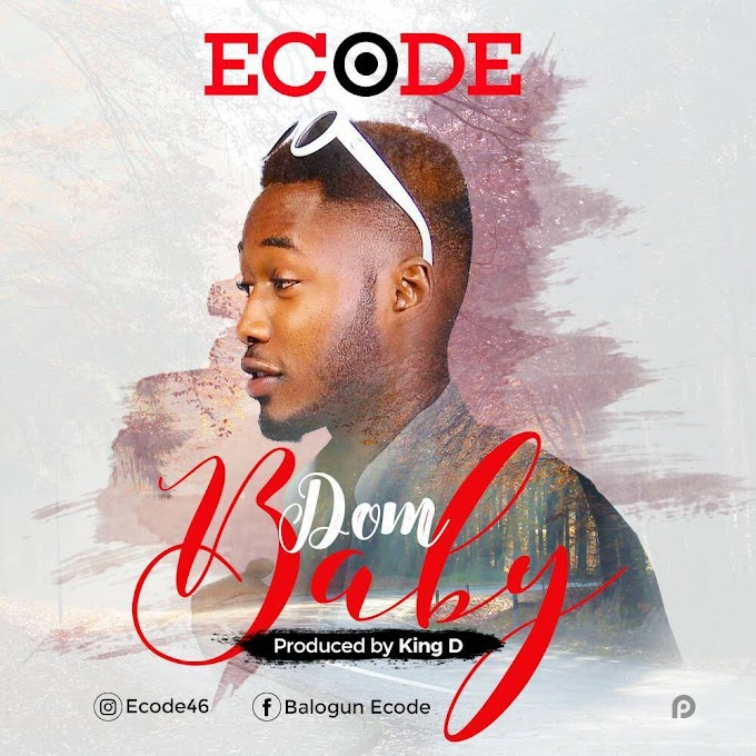 [MUSIC] Download Ecode_Dom Baby.mp3