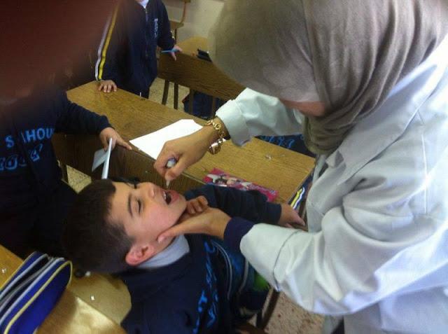 ايطاليا تقرر جعل التطعيم شرط أساسى لالتحاق الأطفال بالمدارس الحكومية