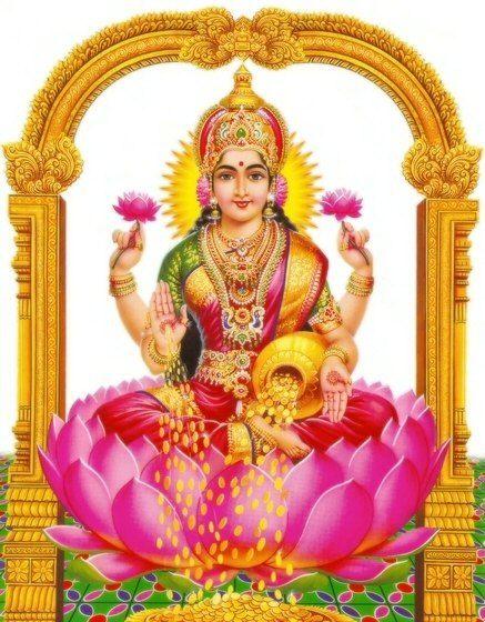 माँ लक्ष्मी जी को प्रसन्न करने के लिए शुक्रवार के दिन कर ले ये छोटा सा उपाय