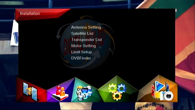 ECHOLINK HD 1506T-512-4M-SCR2 V9.07.20 UPDATE NEW SOFTWARE