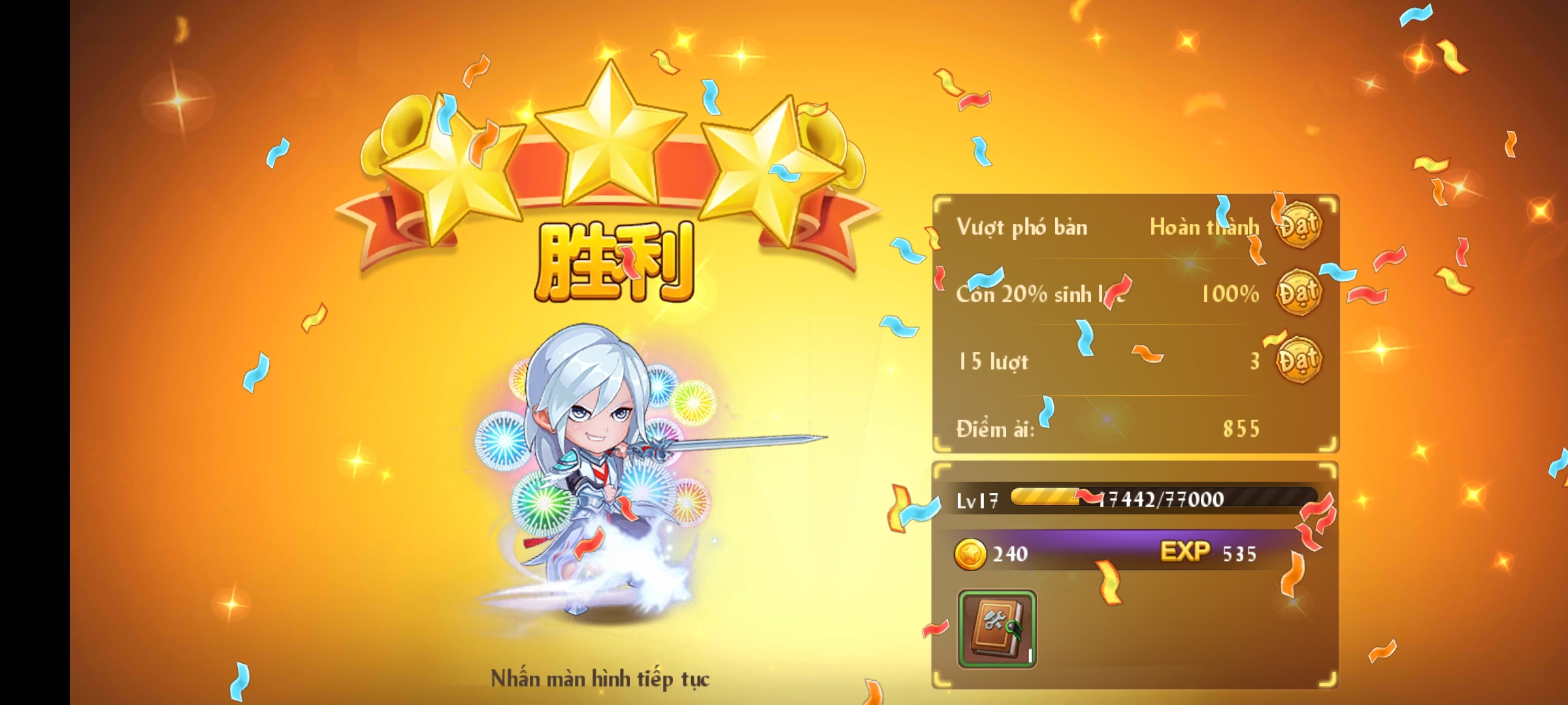 GunPow Private Việt Hóa | Free VIP 12 | 5000000 Kim Cương | Hoạt Động - Vượt Ải Nhận Quà & Kim Cương