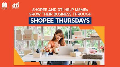 Shopee Thursday