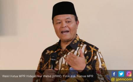 Meski Tidak Bersama Prabowo, PKS Tidak Mungkin Merapat Ke Jokowi