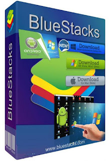 BlueStacks App Player 0.9.30.4239