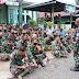 Kodim 0106/Aceh Tengah Adakan Latihan Posko Di Tengah Pandemi Covid-19