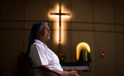Sister Gerard Fernandez