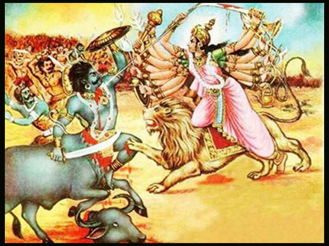ನರಕ ಚತುರ್ದಶಿಯ ಕಥೆ - Narak Chaturdashi Story in Kannada - Narakasur Story in Kannada