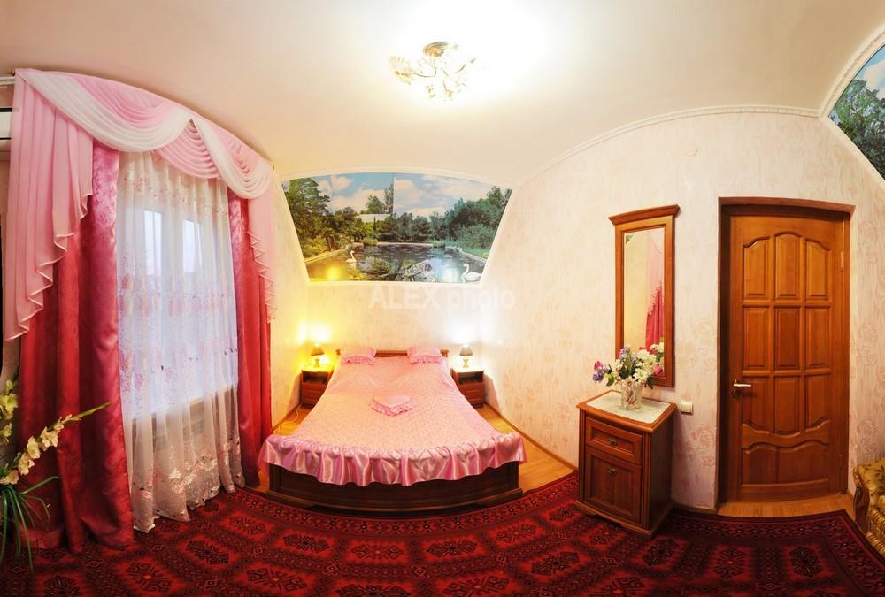 Отели Севастополя