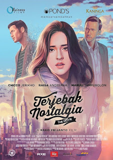 Download Film Terjebak Nostalgia (2016) WEB-DL