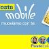 PosteMobile 6xTutti Internet Edition a 5€ al mese