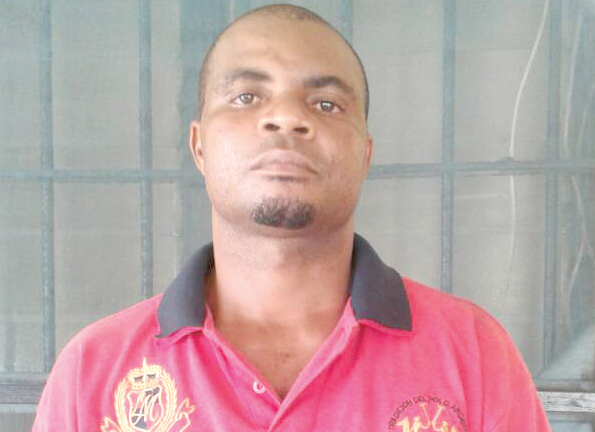Police nab man for attempting to smuggle Indian hemp