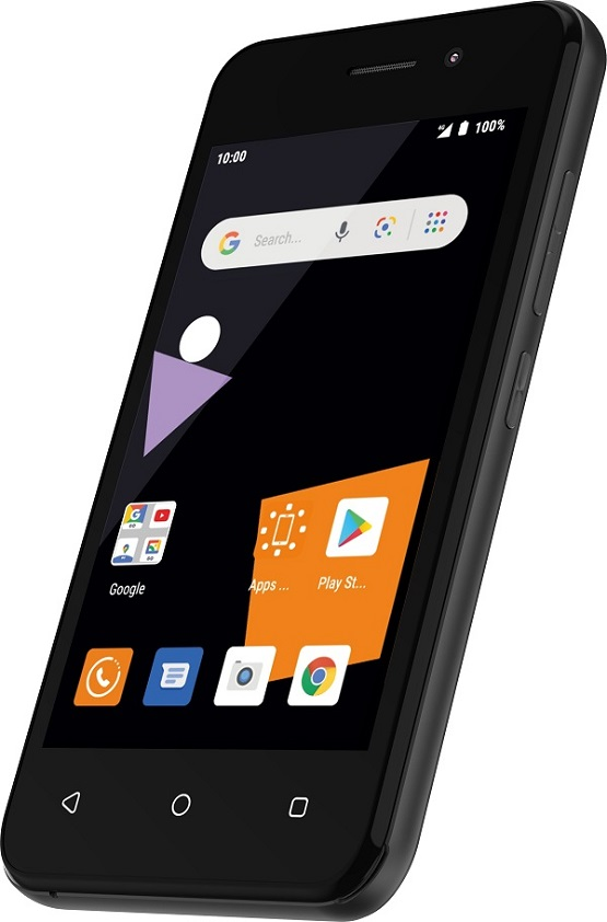 Orange Partners with Google to Launch Cheap $30 4G Phone in Africa
