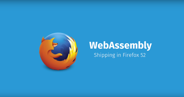 WebAssembly in Firefox