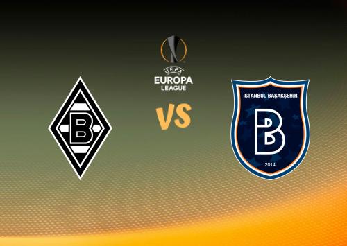 Borussia M'gladbach vs İstanbul  Resumen
