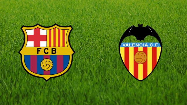 مشاهدة مباراة برشلونة وفالنسيا بث مباشر اليوم بتاريخ 02/02/2019 اون لاين الدوري الأسباني