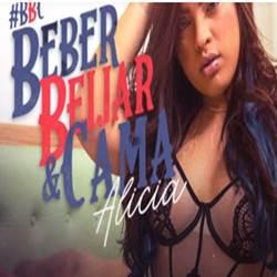 Baixar Música Beber, Beijar e Cama #BBC - Alicia Mp3