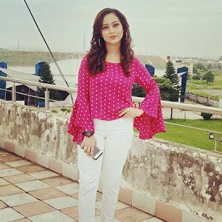 Piyali Munsi actress