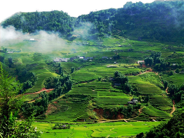Amazing Mai Chau Valley 1