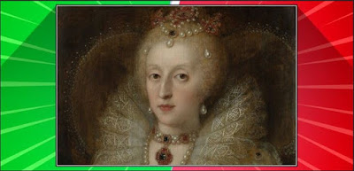 Q 9. Queen Elizabeth I was a mighty force, asserting herself in European commerce, arts and politics. She reigned for 45 years. True or False?