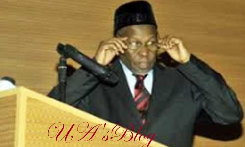 COVID 19: CJN Extends Suspension Of Court Sittings Till Further Notice