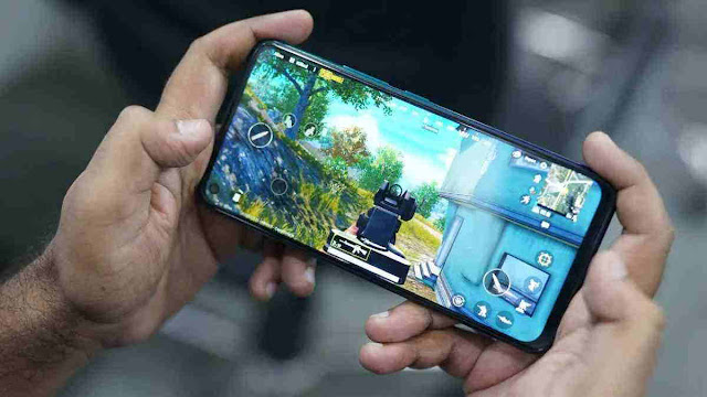 Rekomendasi Handphone Terbaik Untuk Bermain Game genshin impac Dan Game Berat lainnya