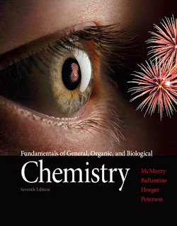 Fundamentals of General, Organic and Biological Chemistry 7th Edition