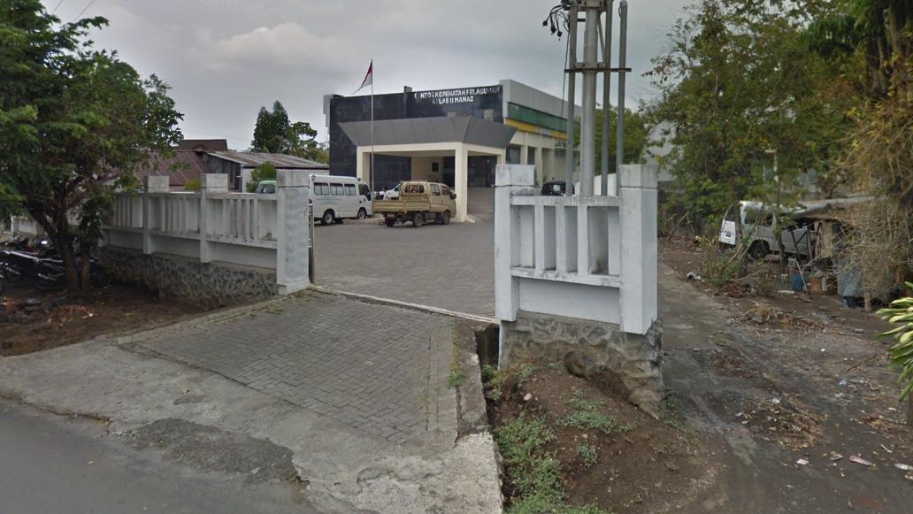 Alamat: Mapanget, Komplek Bandar Udara Sam Ratulangi, Manado, Lapangan, Kota Manado, Sulawesi Utara