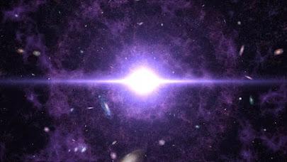 """دیدن لحظه """"واقعی"""" مهبانگ و آغاز جهان به کمک امواج گرانشی!"""