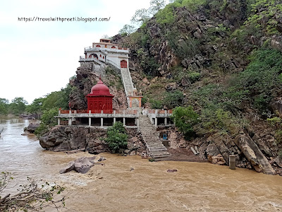 Kataw Dham:- Best Picnic Place in Jabalpur