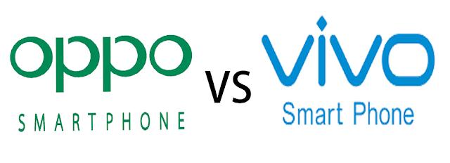 Oppo Vs Vivo - Who Is The Best -Vaggi