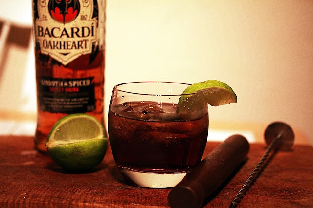 (Cocktail) On peut faire un Cuba Libre
