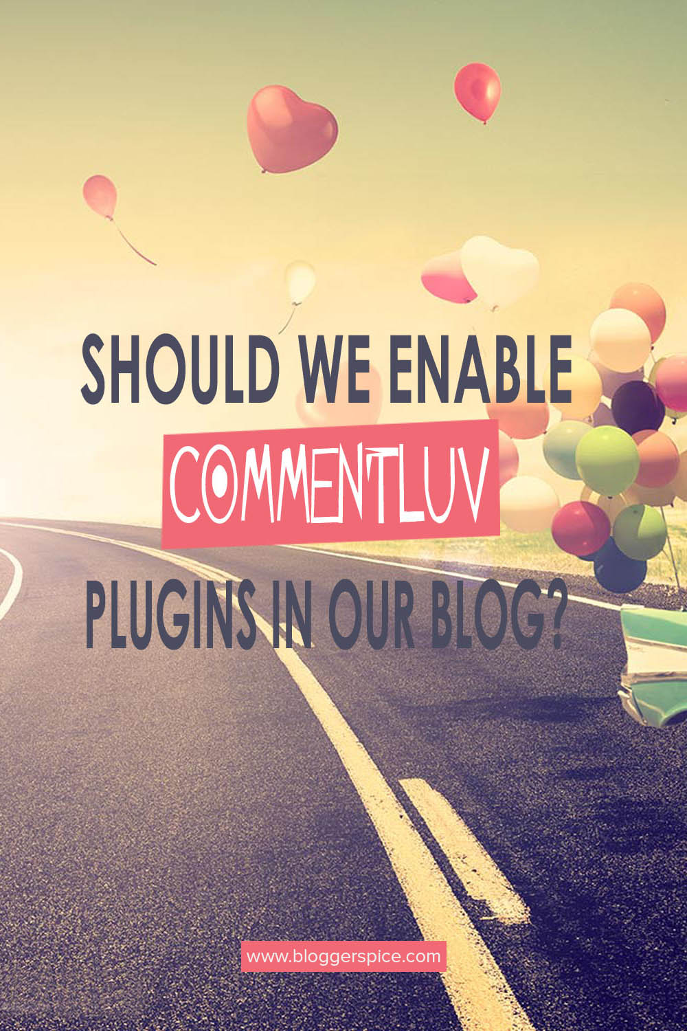 CommentLuv Plugins for Blog