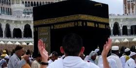 Syech Fadhil Minta Pemerintah Aceh Berangkatkan Jemaah Haji Secara Independen