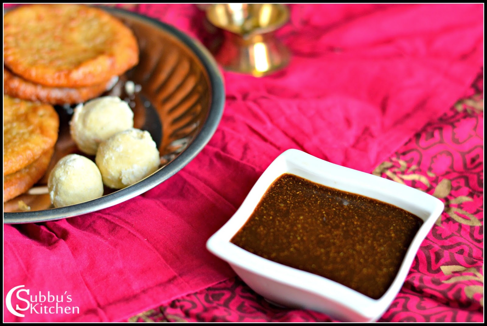 Deepavali Legium(Inji Legium) / Deepavali Marundhu