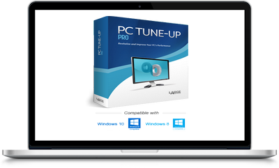 Large Software PC Tune-Up Pro 5.3.2.0 Full Version