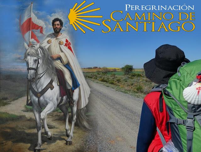 EL CAMINO DE SANTIAGO DESDE ECUADOR
