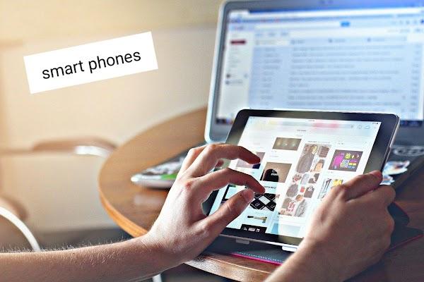 الهواتف الذكية (smart phones) أنظمتها واستخدماتها وأهم إصدراتها   التقني نت