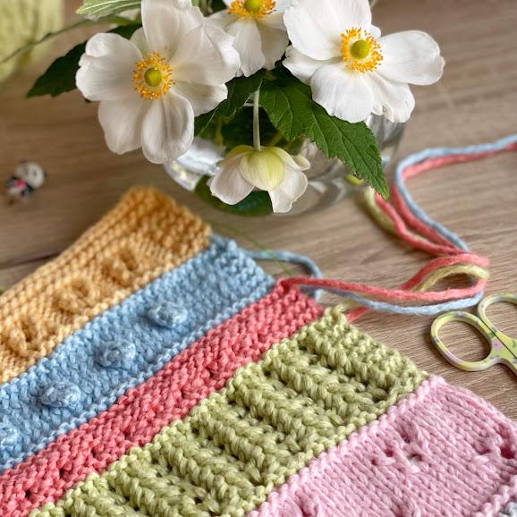 Punto ❤ Knit