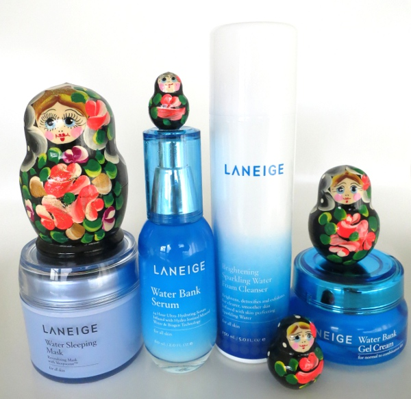 Korean skincare label Laneige now available at Canadian Sephora