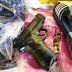Profunda investigación de la policía permitió esclarecer hechos de robo a mano armada.