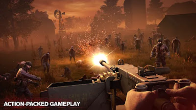 Into the Dead 2 Apk 1.24.0 Download