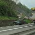 Jedna osoba poginula u sudaru automobila i kamiona na magistralnom putu M-17