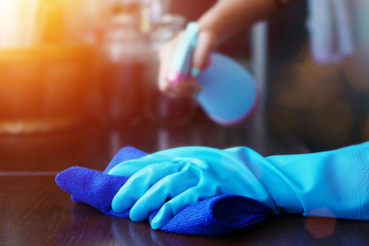 Cara Aman Menggunakan Disinfektan di Rumah
